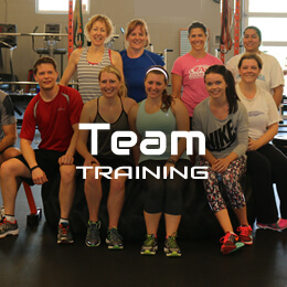 Indianapolis Personal Trainers